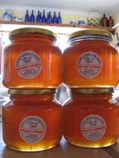 Gerald's Honey
