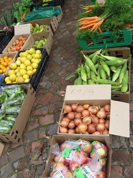 Constantia Waldorf Organic Market @ Constantia Waldorf School | Cape Town | Western Cape | South Africa