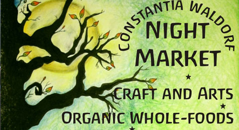Constantia Market