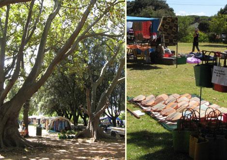 Rondebosch Craft Market @ Rondebosch Park | Cape Town | Western Cape | South Africa
