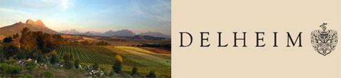 Delheim Picnic