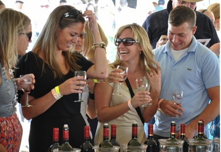 The Constantia Food and Wine Festival