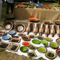 Rondebosch Potters Market
