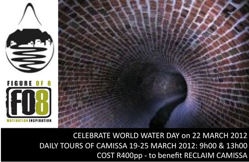 Camissa Walking Tours