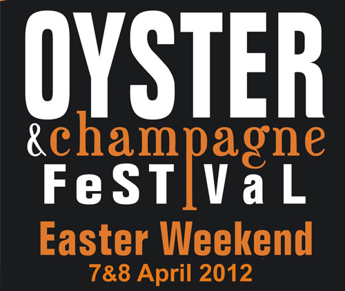Bloemendal Oyster Champagne Festival