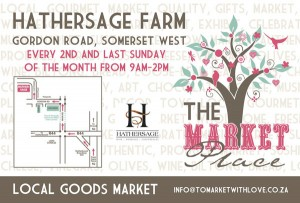 Hathersage Market