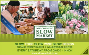 Willowbridge 'Slow' Market @ Willowbridge Lifestyle Centre | Cape Town | Western Cape | South Africa